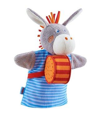 Haba Musical Puppet Donkey