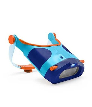 Educational Insights GeoSafari Jr. Mighty Magnifier