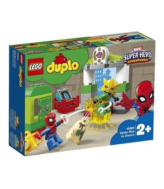 LEGO Spider-Man vs. Electro - 10893