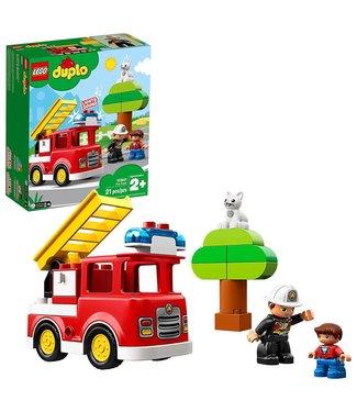 LEGO Fire Truck - 10901