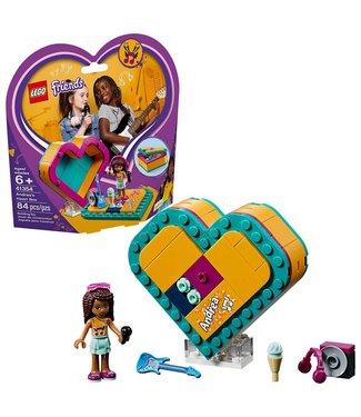 LEGO Andrea's Heart Box - 41354