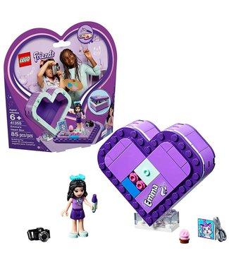 LEGO Emma's Heart Box - 41355