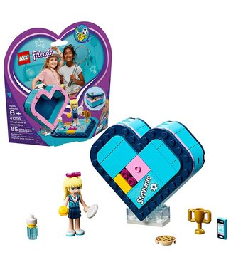 LEGO Stephanie's Heart Box - 41356