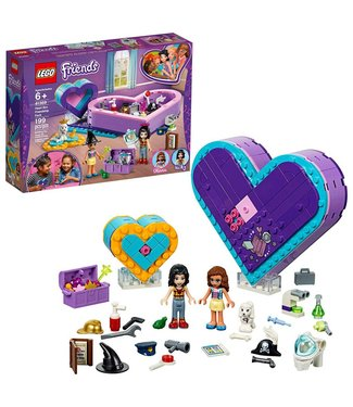 LEGO Heart Box Friendship Pack - 41359