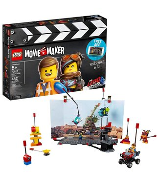 LEGO LEGO® Movie Maker - 70820