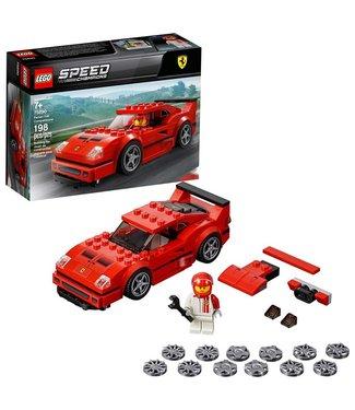 LEGO Ferrari F40 Competizione - 75890