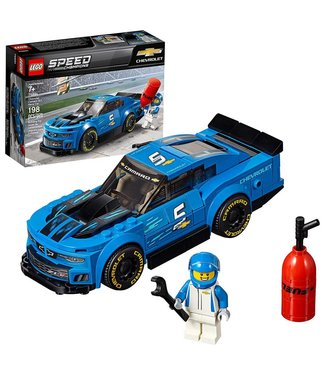 LEGO Chevrolet Camaro ZL1 Race Car - 75891