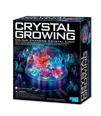 Toysmith Growing Crystal