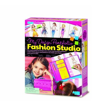 Toysmith My Design Portfolio Fashion Studio