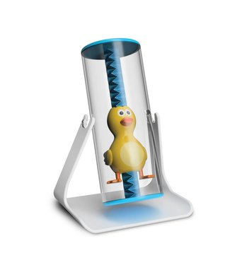 Fat Brain Toys WiggleStix - Duck