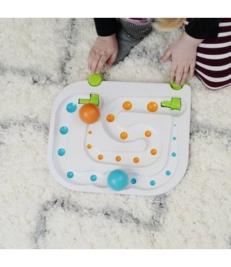 Fat Brain Toys RollAgain Maze