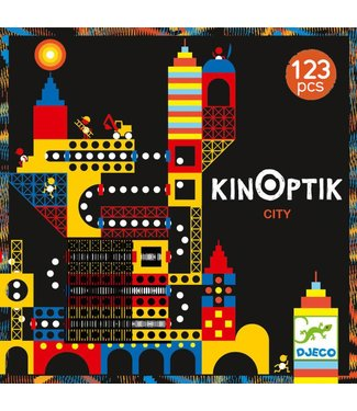 Djeco City Kinoptik