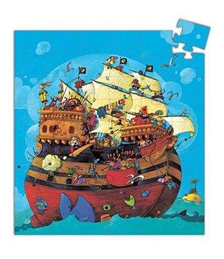 Djeco Barbarossa's Boat