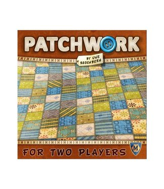 Asmodee Patchwork