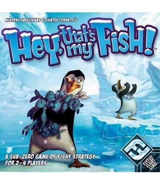 Asmodee Hey, That's My Fish!