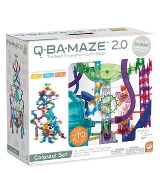 Mindware Q-Ba-Maze Colossal Set