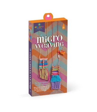Craft-tastic Micro Weaving Kit