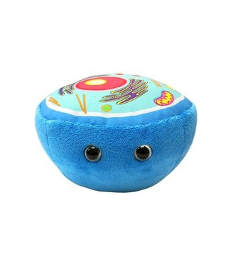 Giant Microbes Animal Cell