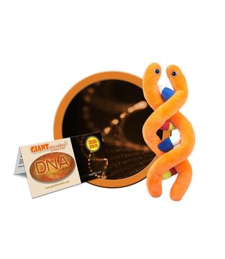 Giant Microbes DNA - Original