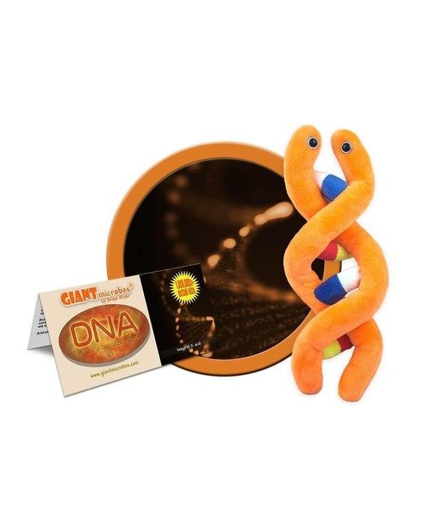Giant Microbes DNA - Original