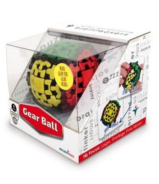 Project Genius Gear Ball