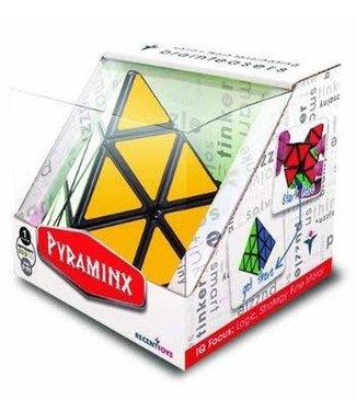 Project Genius Pyraminx