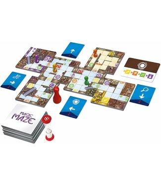ACD Games Magic Maze