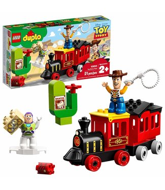 LEGO DUPLO Toy Story Train - 10894