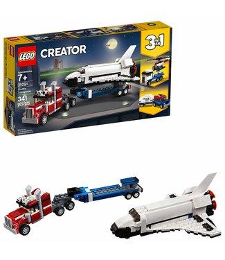 LEGO Shuttle Transporter - 31091