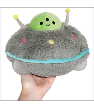 "Squishable Mini Celestial UFO (7"")"
