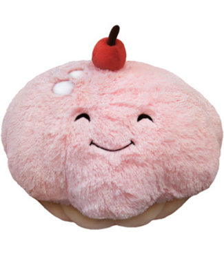 "Squishable Cupcake (15"")"