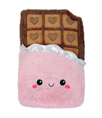 Squishable Chocolate Bar - 15""