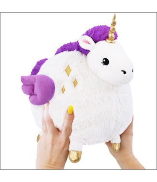 Squishable Mini Alicorn - 7""