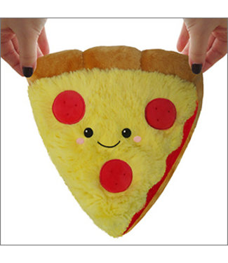 "Squishable Mini Pizza (8"")"