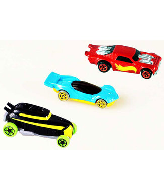 Super Impulse Hot Wheels Series 3