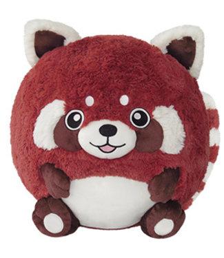 "Squishable Red Panda II - 15"""