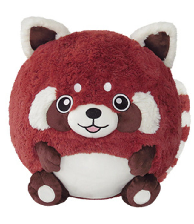 Squishable Red Panda II - 15""