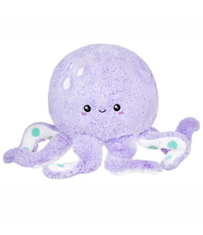 """Squishable Purple Octopus - 15"""""""