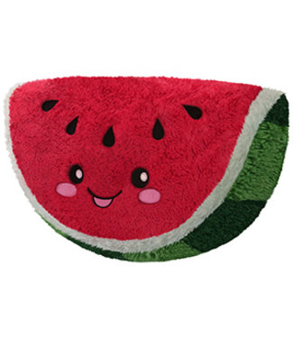 "Squishable Watermelon - 15"""