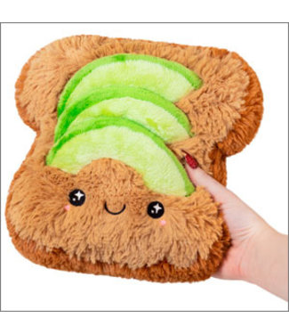 Squishable Mini Avocado Toast - 7""