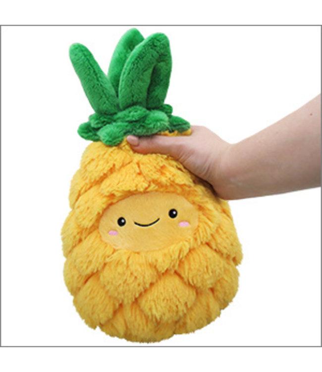 """Squishable Mini Pineapple - 7"""""""