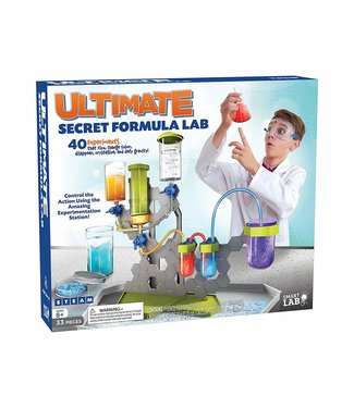 SmartLab Ultimate Secret Formula Lab