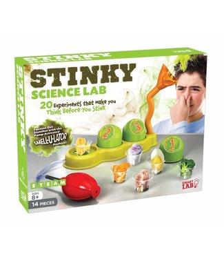 SmartLab Stinky Science Lab