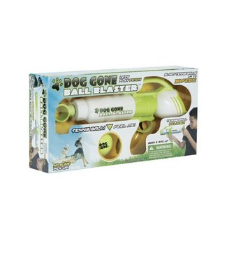 Marshmallow Fun Company Dog Gone Ball Blaster