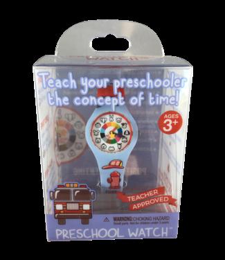 Preschool Collection Preschool Firefighter watch