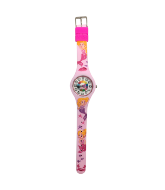 Preschool Collection Preschool Mermaid  watch
