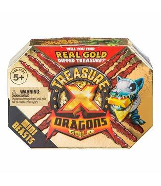 Licence 2 Play Treasure X Mini Beasts (single)