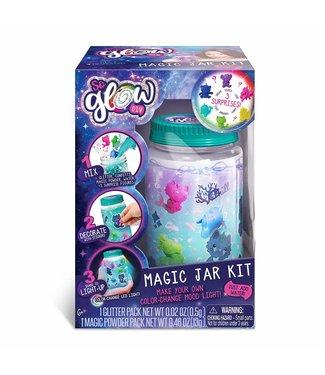 Licence 2 Play So Glow Large Jar Single Box