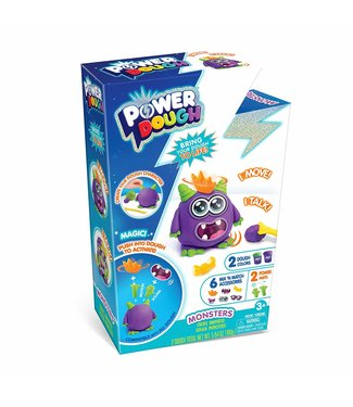 Licence 2 Play Power Dough Small Assortment