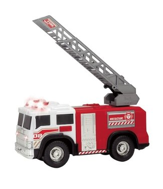 KIDSource Fire Rescue Unit Light & Sound